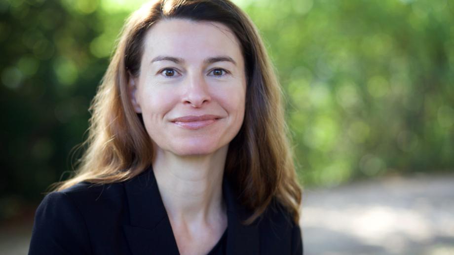 Portrait von Barbara Lütz-Kranich