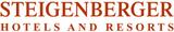 Logo des Steigenberger Esplanade Hotel