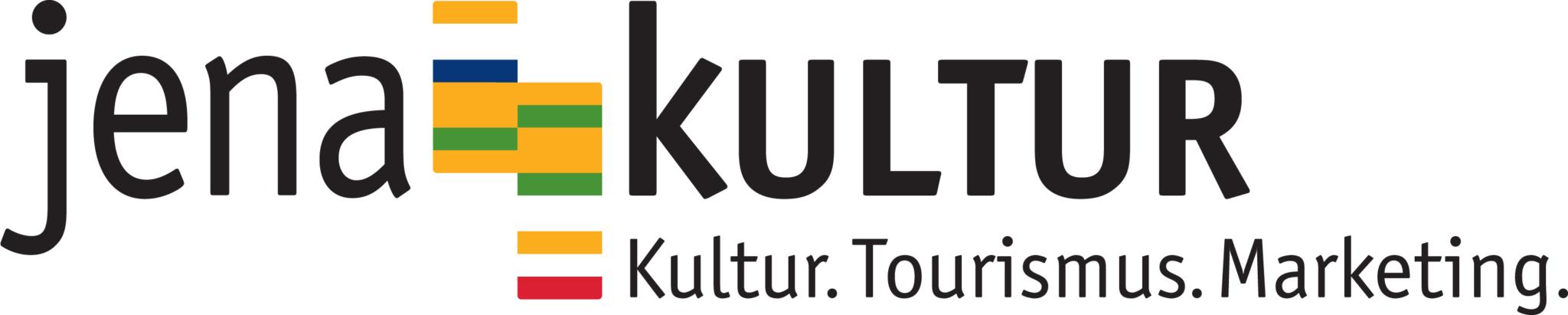 Logo von JenaKultur - Tagungsallianz Jena © JenaKultur