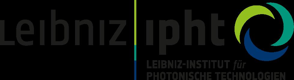 Logo des Leibniz Institut für Photonische Technologien © Leibniz-IPHT