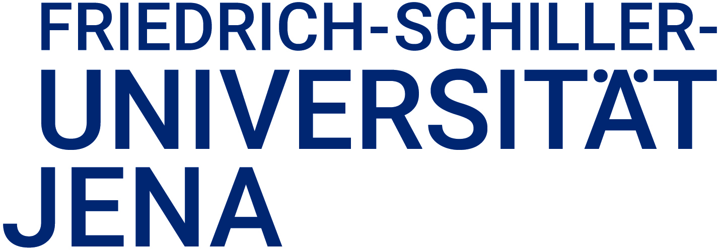 Logo der Friedrich-Schiller-Universität © Friedrich-Schiller-Universität Jena