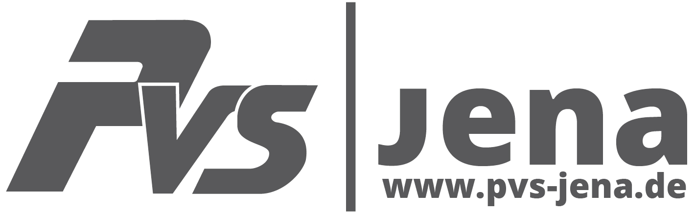 Logo von PVS Jena © PVS Jena