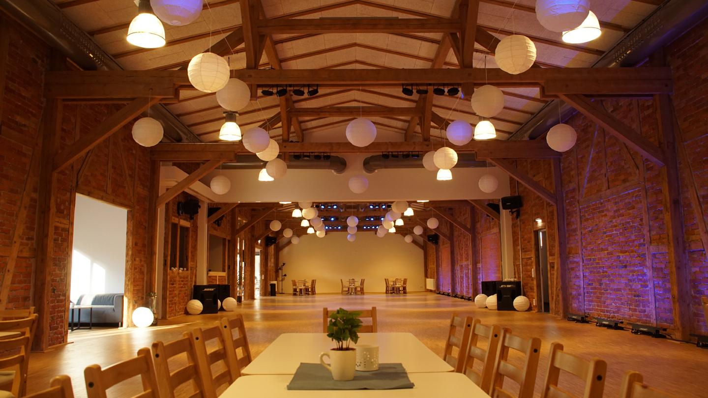 Saal der Tanzschule führbar ©Tanzschule führbar, Foto: Christoph Beer