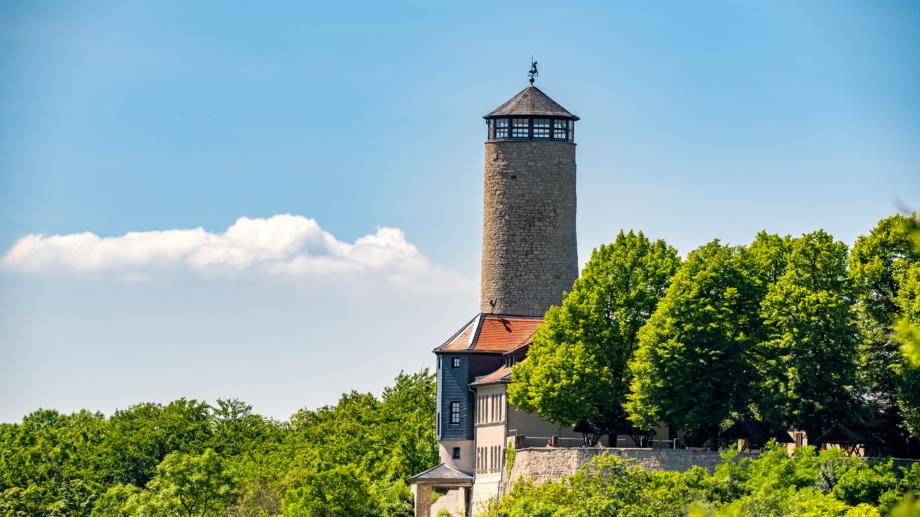 Fuchturm Jena